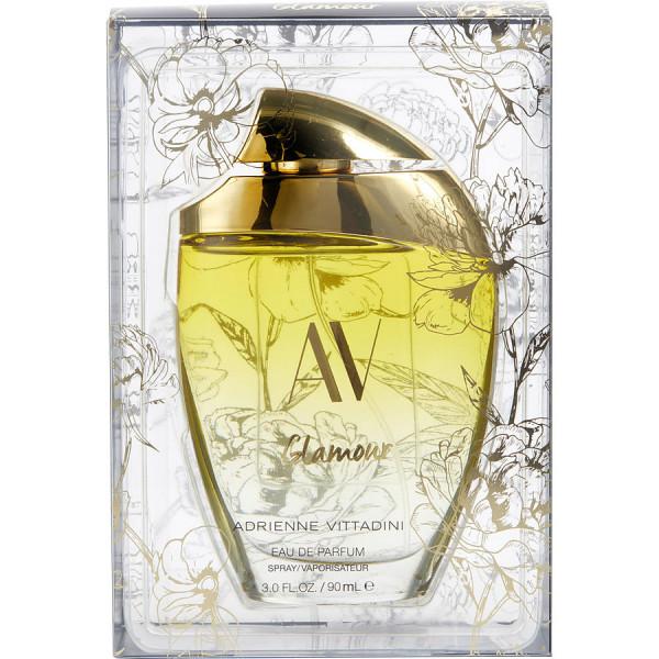 Av Glamour Spirited - Adrienne Vittadini Eau de parfum 90 ml