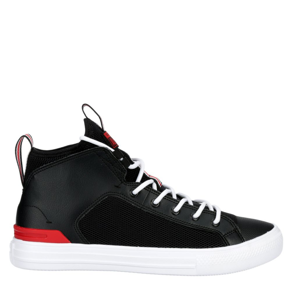 Converse Mens Chuck Taylor All-Star Ultra Mid Shoes Sneakers