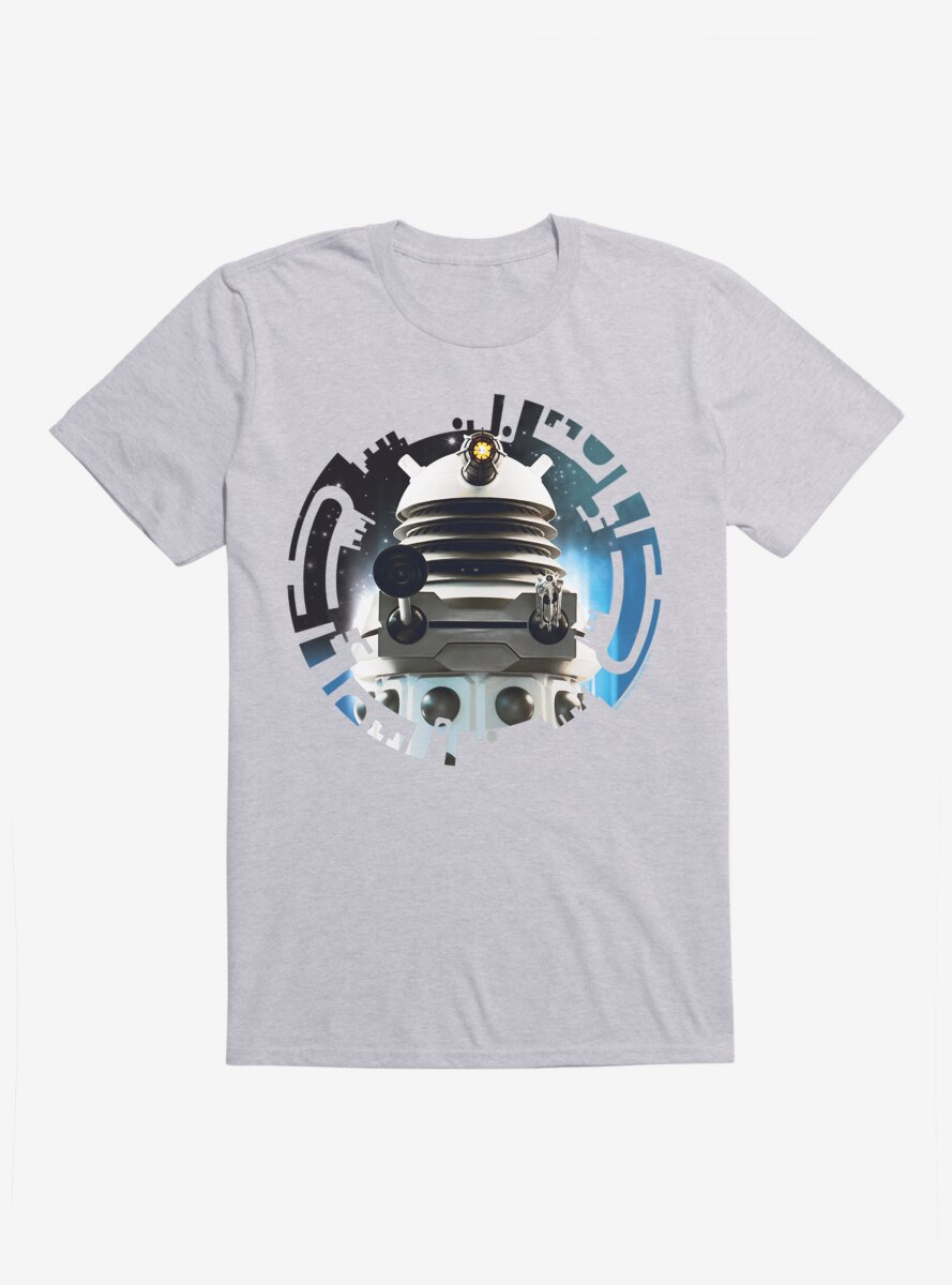 Doctor Who Dalek Interstellar T-Shirt