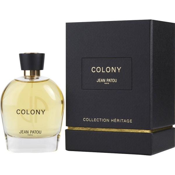 Jean Patou - Colony : Eau de Parfum Spray 3.4 Oz / 100 ml