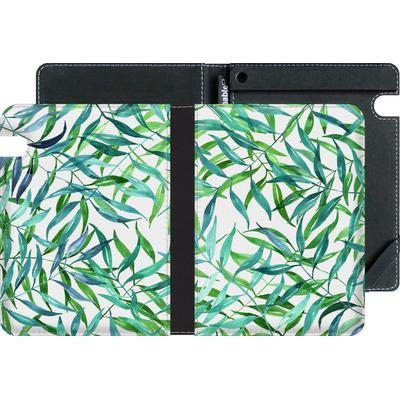 Amazon Kindle Voyage eBook Reader Huelle - Palm Print von Becky Starsmore