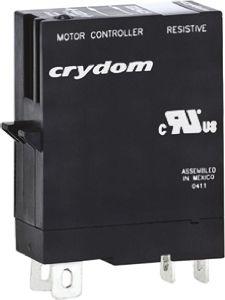 Sensata / Crydom 5 A SPST Solid State Relay, Zero Cross, DIN Rail, 280 V rms Maximum Load