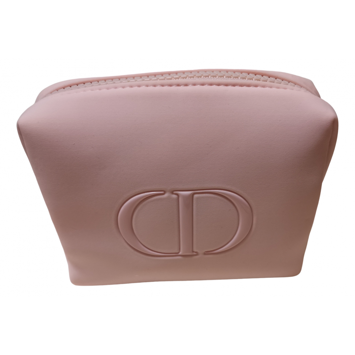 Dior N Pink Travel bag for Women N