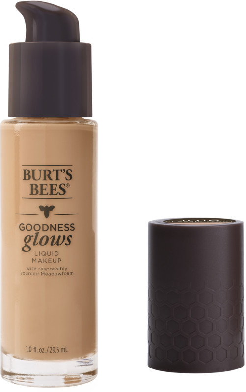 Goodness Glows Liquid Foundation - Classic Ivory (fair skin w/ a mix of cool and warm undertones)
