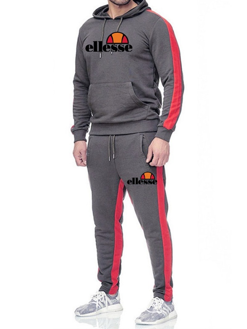 Ericdress Pants Men's Casual Outfit