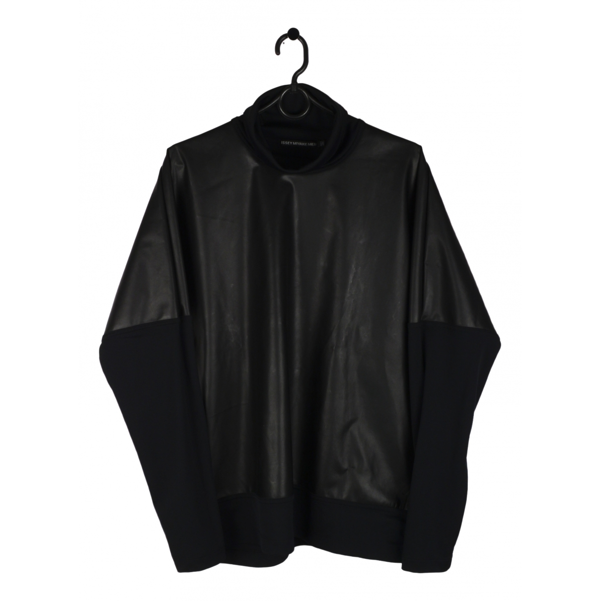 Issey Miyake - Pulls.Gilets.Sweats   pour homme - noir