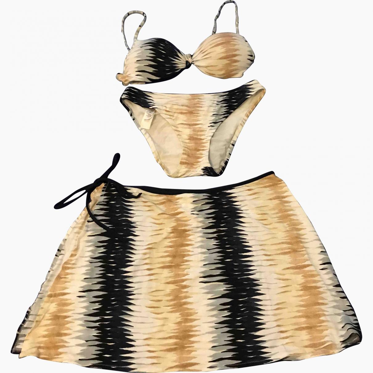 La Perla \N Beige Swimwear for Women \N