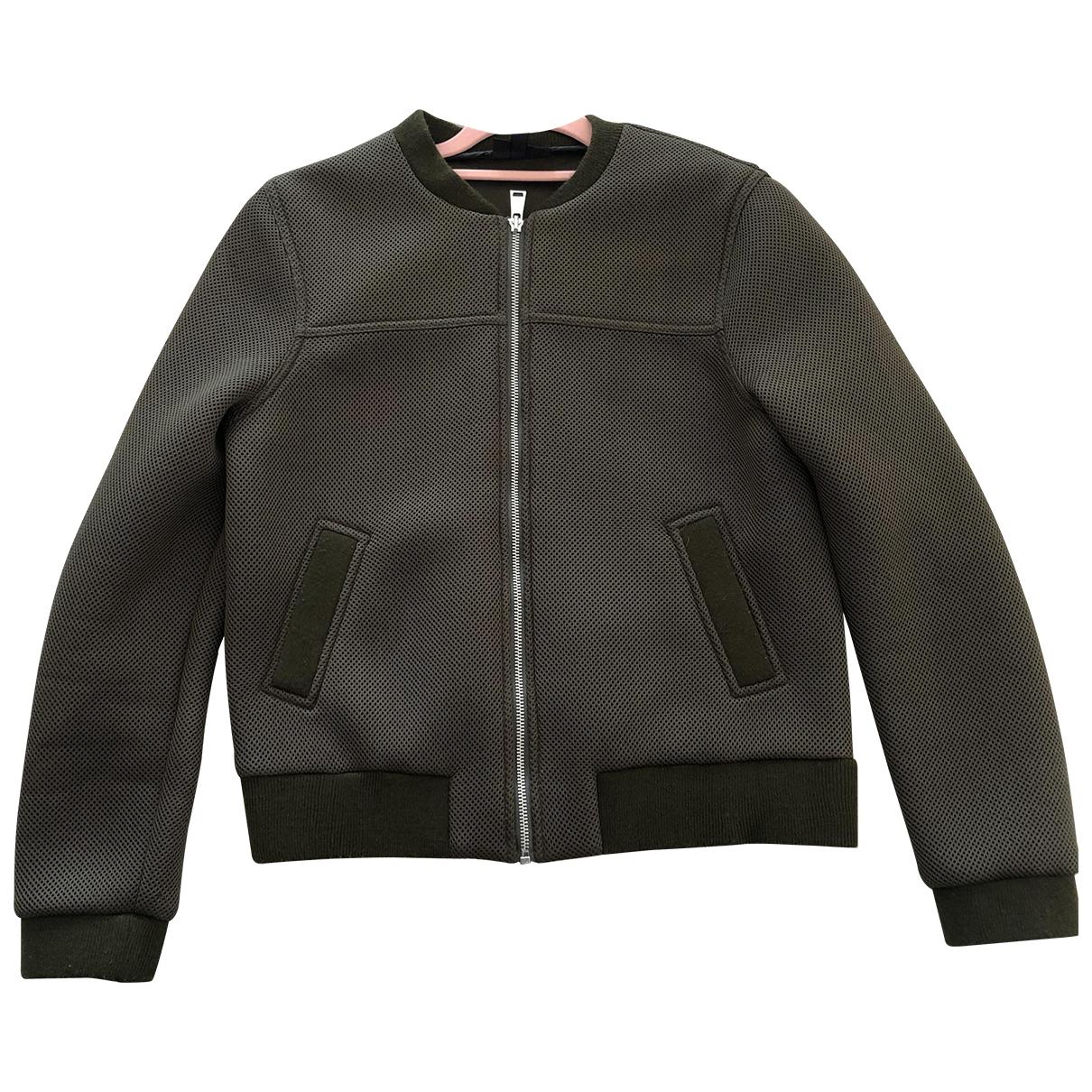 tophop \N Green jacket for Women S International