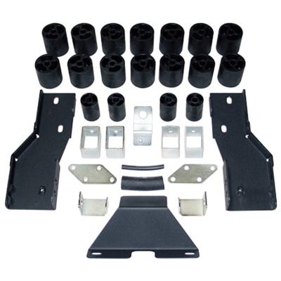 Daystar 3 Inch Body Lift Kit - PA10153