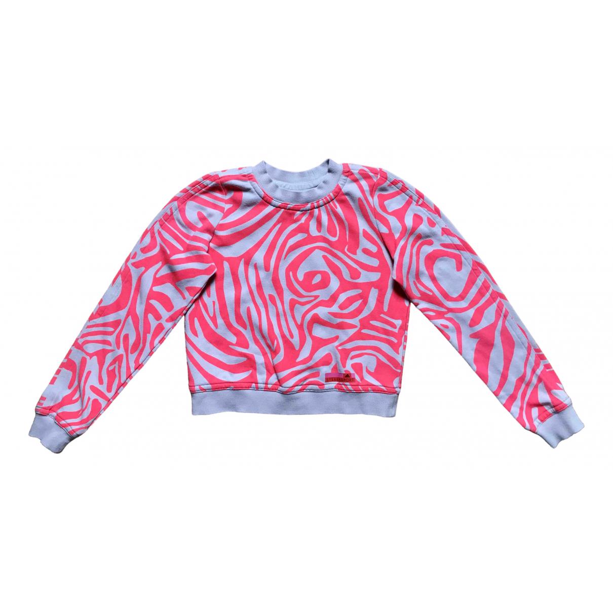Stella Mccartney Pour Adidas - Pull   pour femme en coton - multicolore