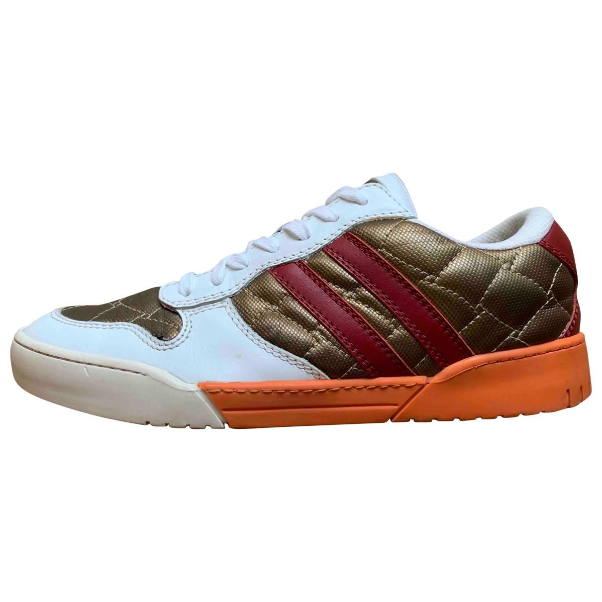 Bottega Veneta - Baskets   pour homme - multicolore