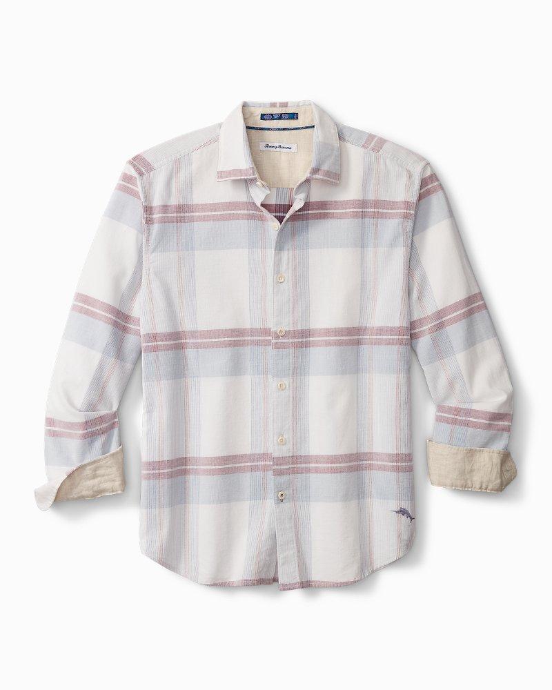 Coastline Corduroy Kendwa Shirt