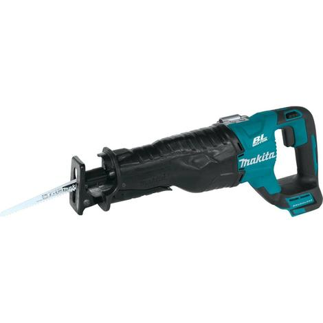 Makita 18 Volt LXT Lithium-Ion Brushless Cordless Recipro Saw (Tool Only)