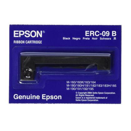 Epson ERC09 ruban original noir