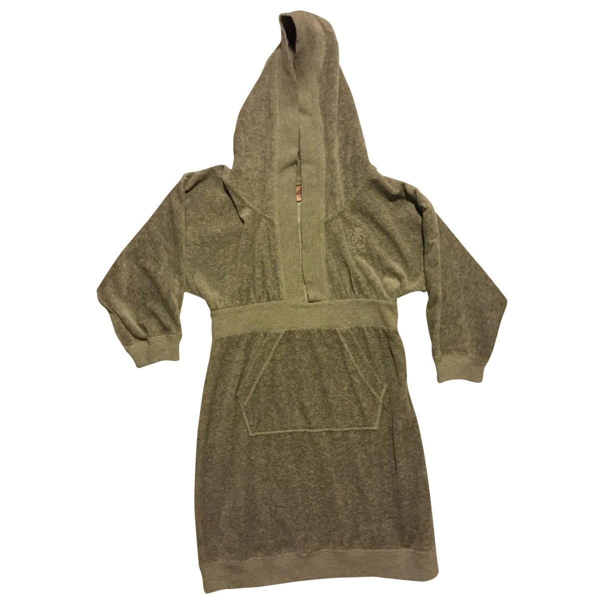 Juicy Couture \N Grey dress for Women XS International