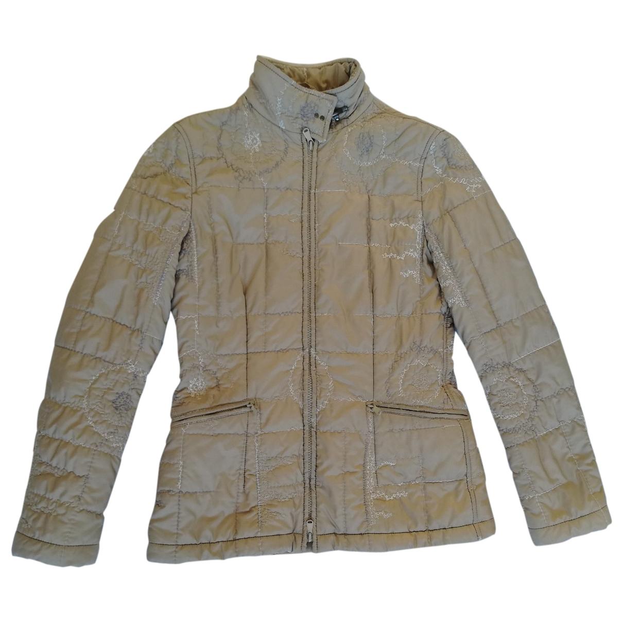 Fay \N Beige jacket for Women M International