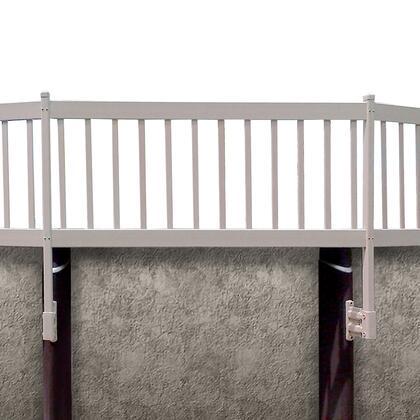 NE1332 Above Ground Pool Fence Kit (3 Section) -