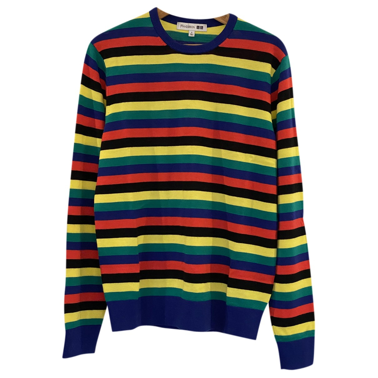 Uniqlo N Multicolour Wool Knitwear & Sweatshirts for Men S International
