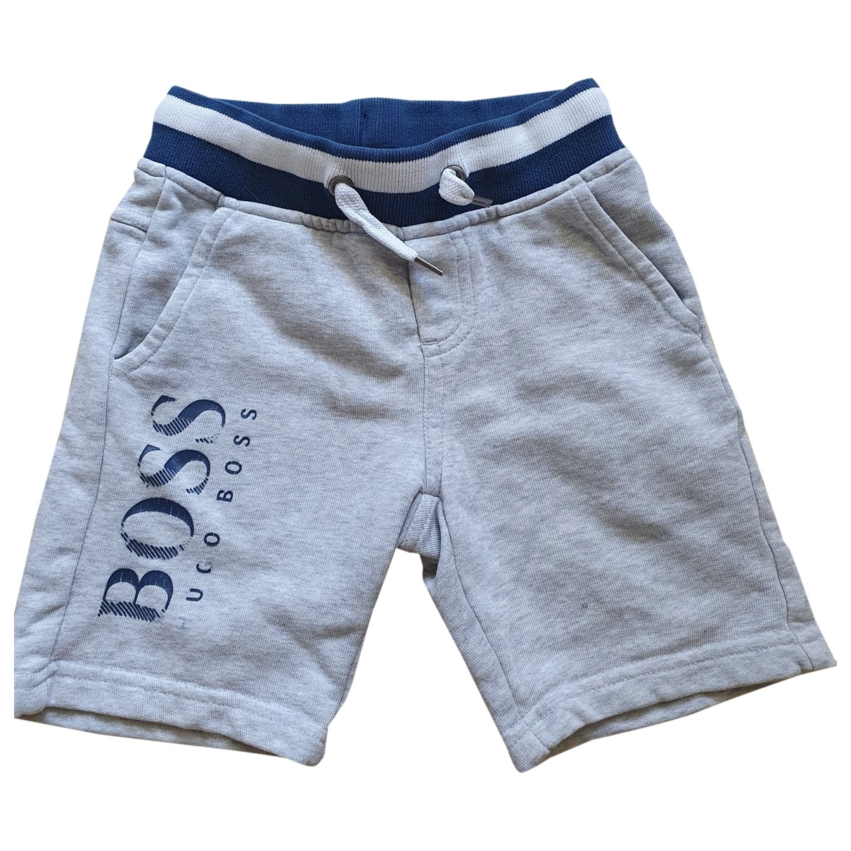 Pantalon corto Boss