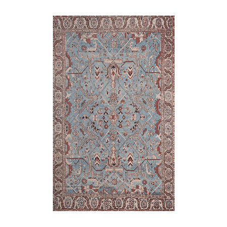 Safavieh Classic Vintage Collection David Oriental Area Rug, One Size , Multiple Colors