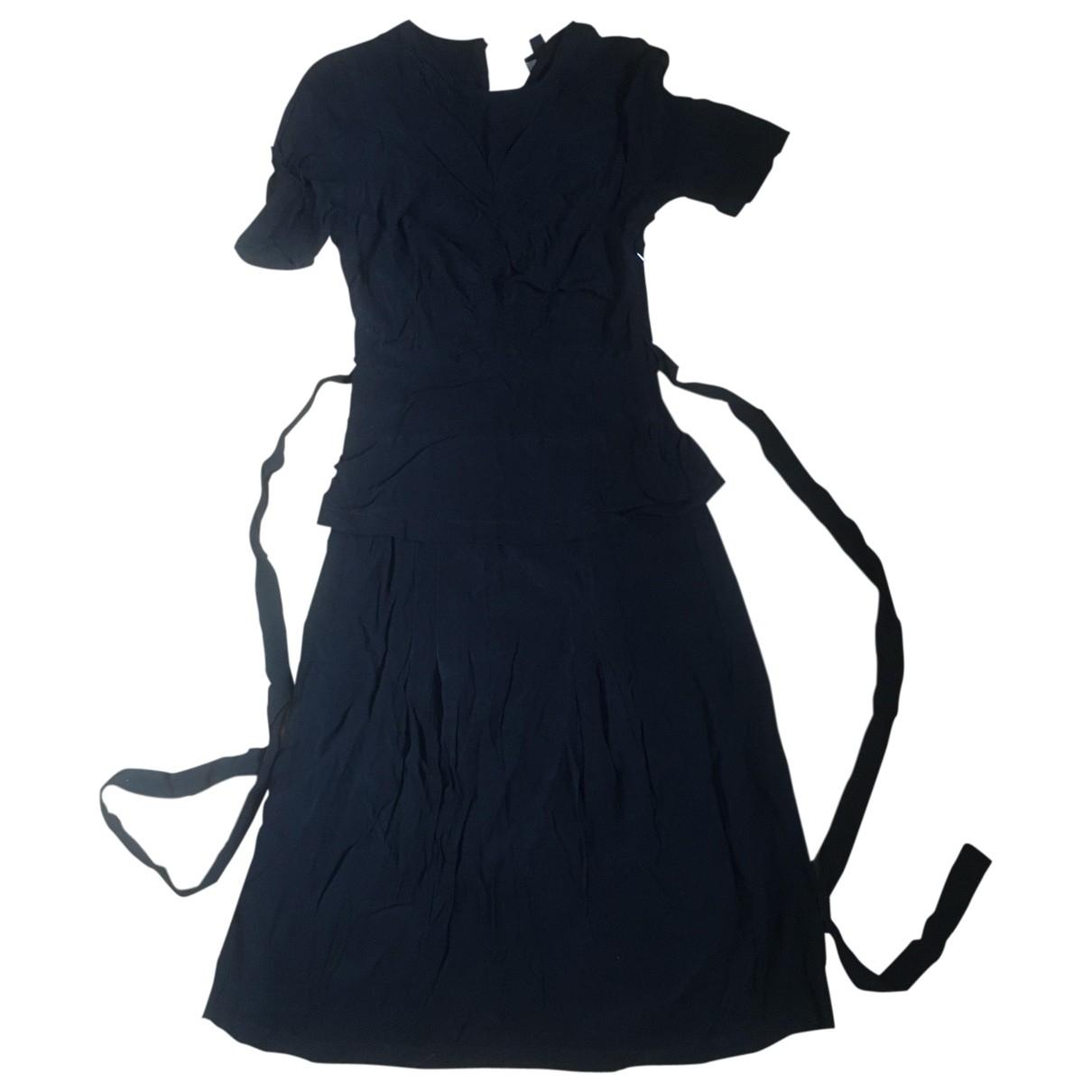 Asos - Robe   pour femme - noir