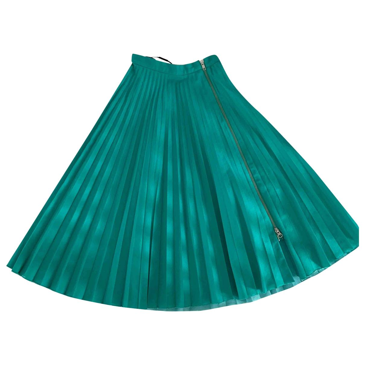 Antipodium \N Green skirt for Women 6 UK