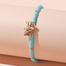 Girls Conch Detail Bracelet