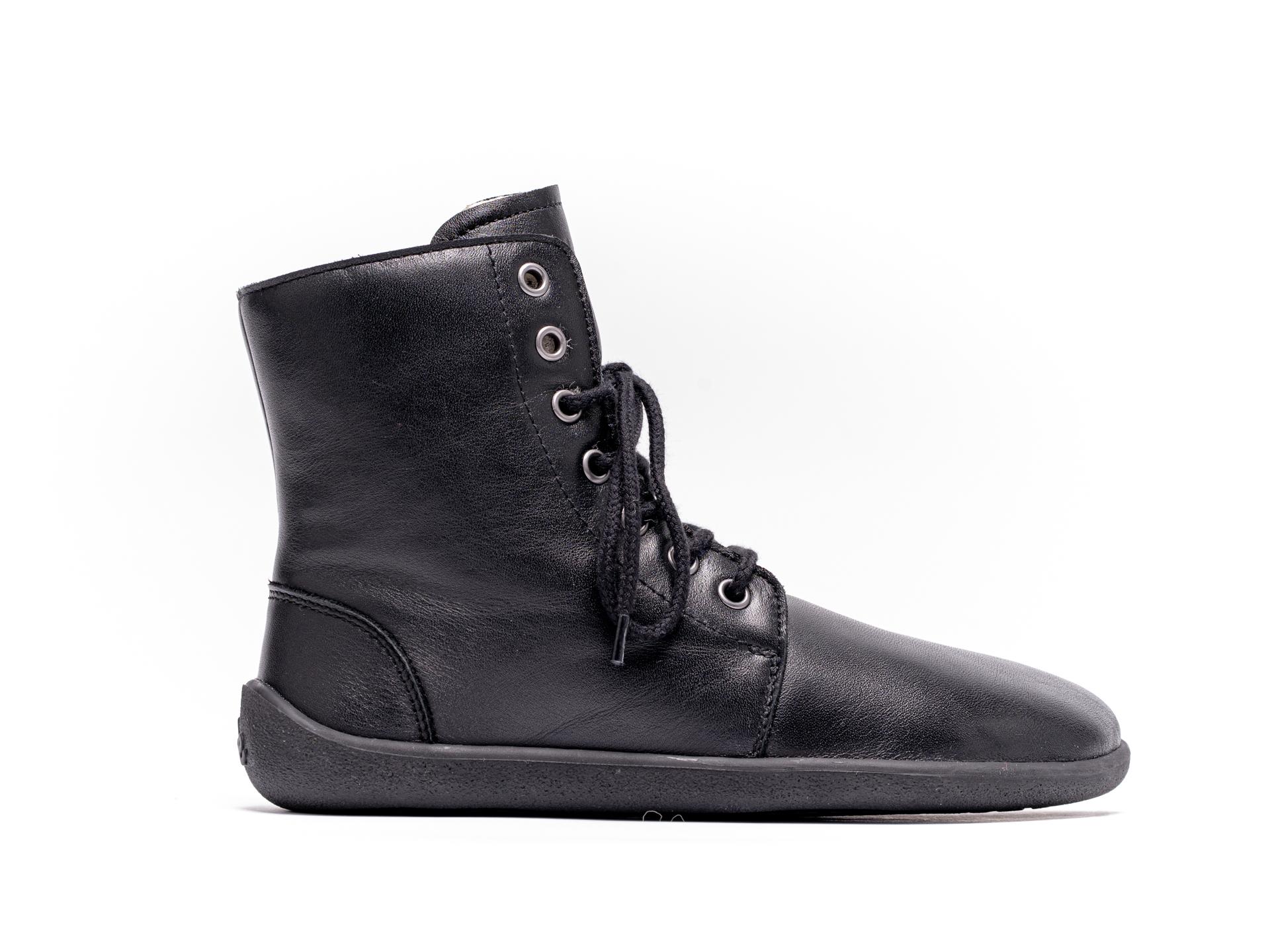 Barefoot shoes – Be Lenka Winter - Black 37