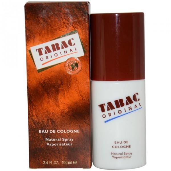 Tabac Original - Maeurer & Wirtz Colonia en espray 100 ML