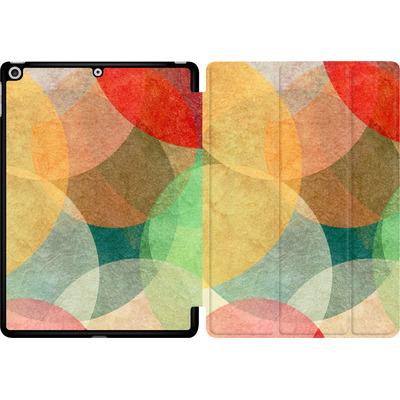 Apple iPad 9.7 (2017) Tablet Smart Case - The Round Ones von Georgiana Teseleanu