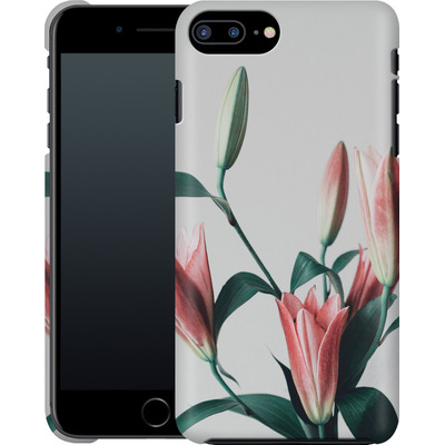 Apple iPhone 8 Plus Smartphone Huelle - Blume von SONY