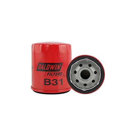 Baldwin B31 - Lube Filter