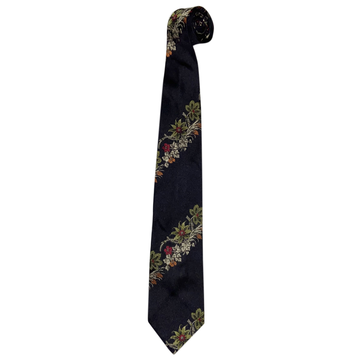 Moschino N Silk Ties for Men N