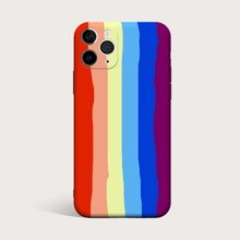 Colorful Striped iPhone Case