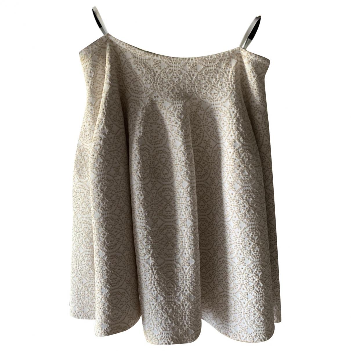 Alaïa \N Multicolour skirt for Women 38 FR