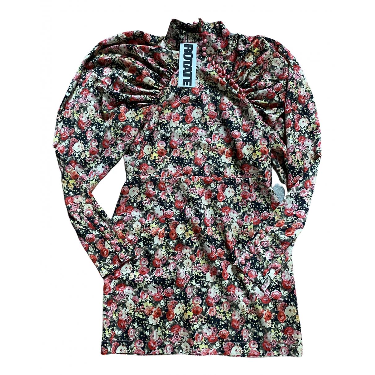 Rotate - Robe   pour femme - multicolore
