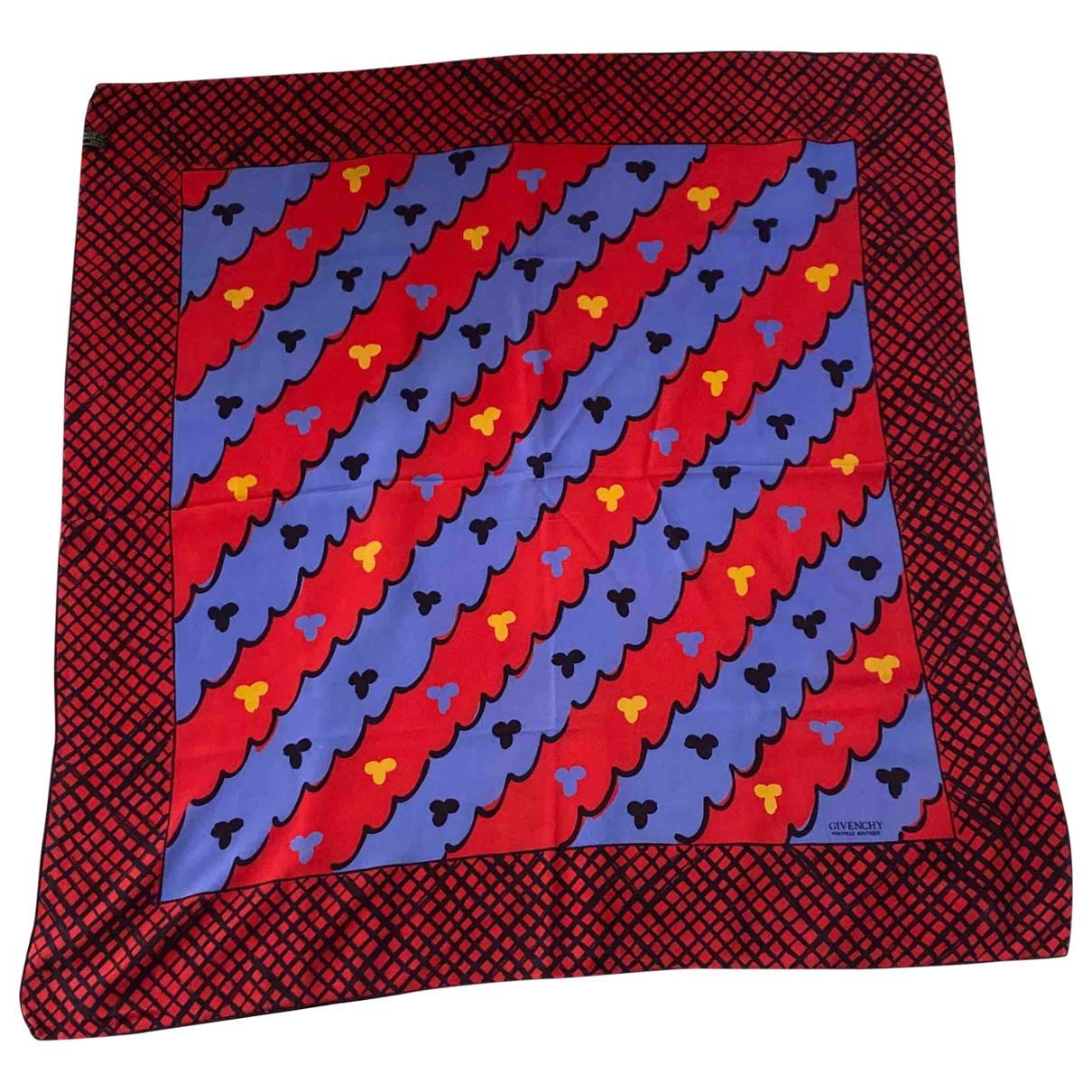 Pañuelo de Seda Givenchy