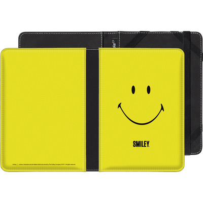 Amazon Kindle Paperwhite 3G eBook Reader Huelle - Smiley All Over von Smiley®