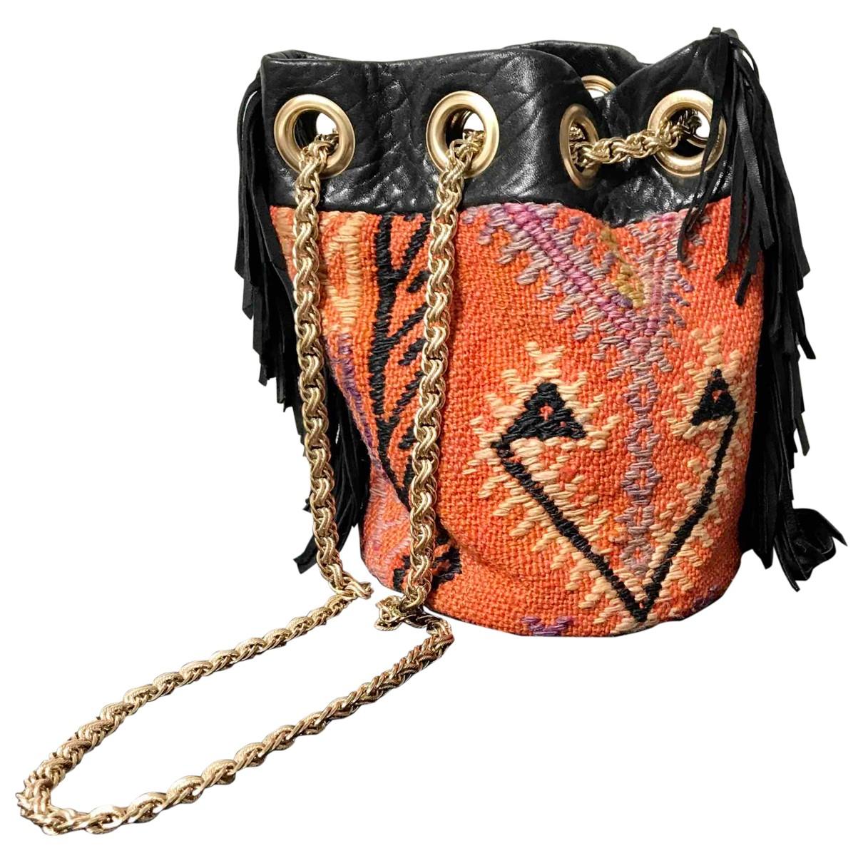 Delphine Delafon \N Wool handbag for Women \N