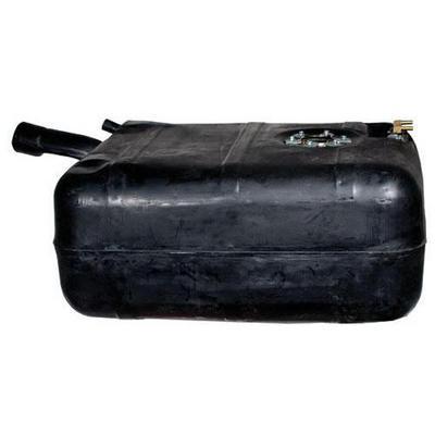 MTS Company Polyethylene Gas Tank - 50