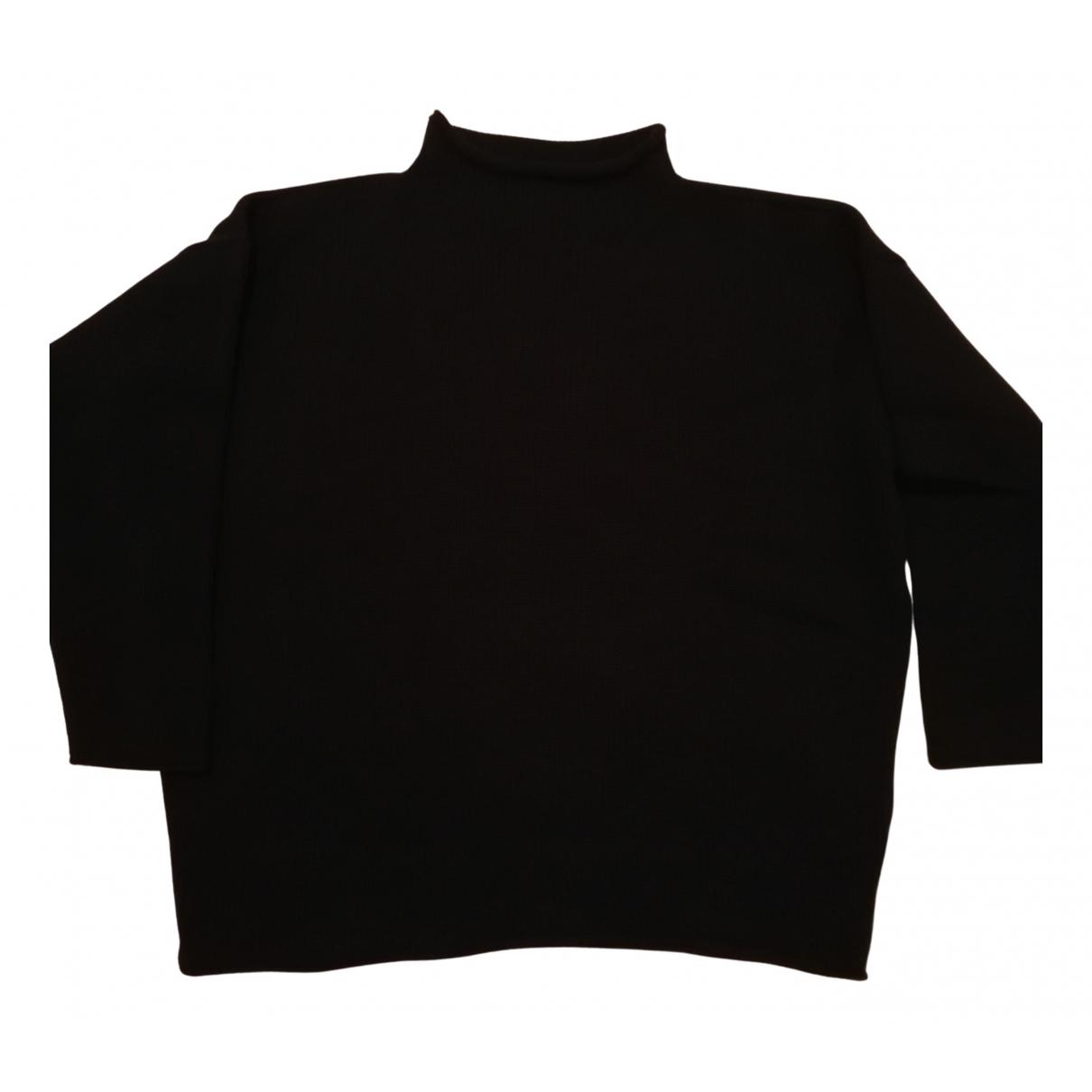 Maison Martin Margiela - Pulls.Gilets.Sweats   pour homme en laine - marron