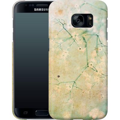 Samsung Galaxy S7 Smartphone Huelle - Sommerbrise von Marie-Luise Schmidt