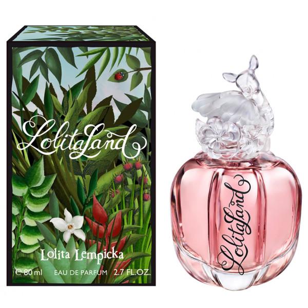 Lolita Lempicka - Lolitaland : Eau de Parfum Spray 2.7 Oz / 80 ml