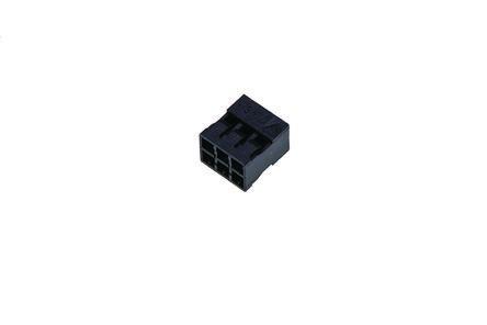Molex , Milli-Grid Female Connector Housing, 2mm Pitch, 24 Way, 2 Row (10)