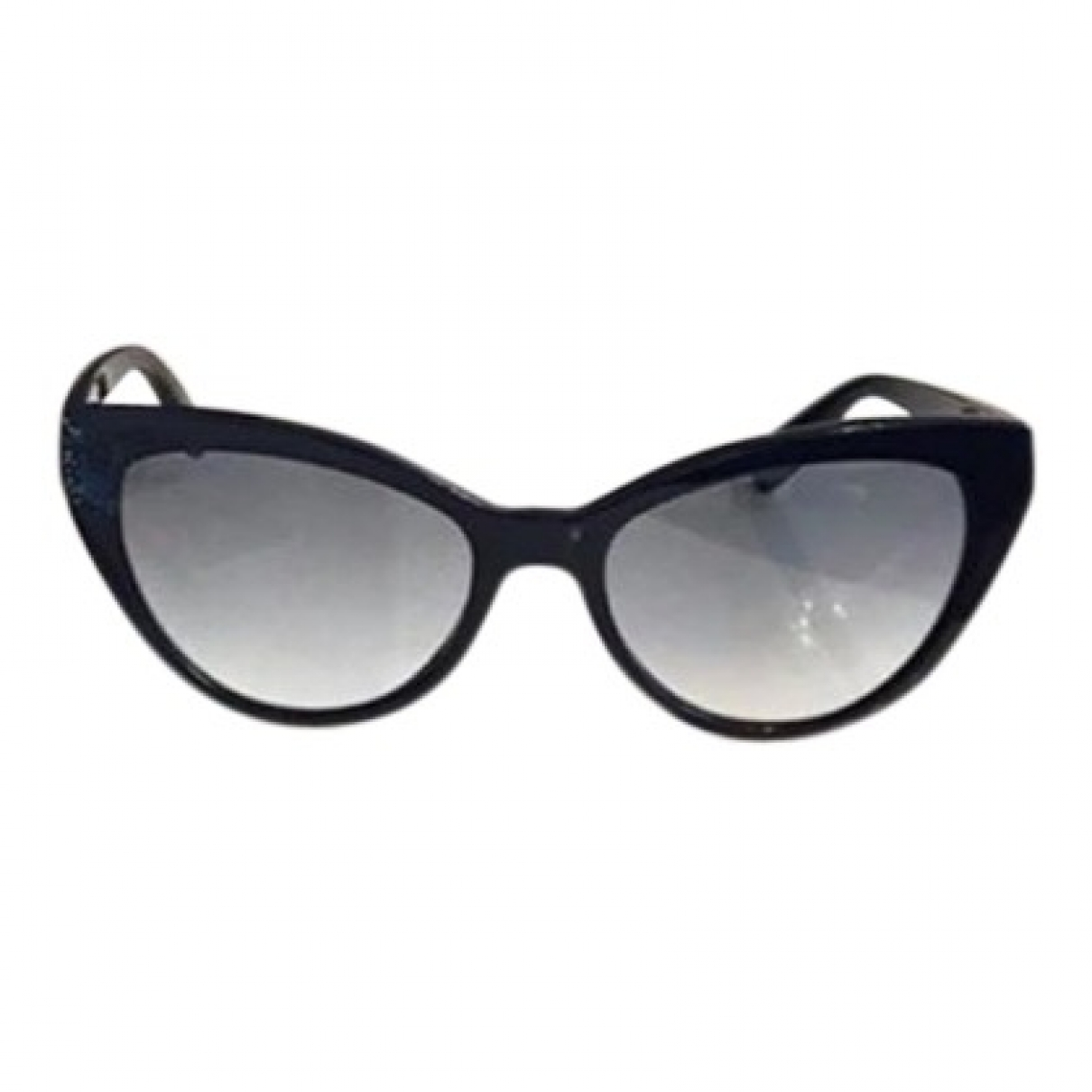 Jimmy Choo \N Blue Sunglasses for Women \N