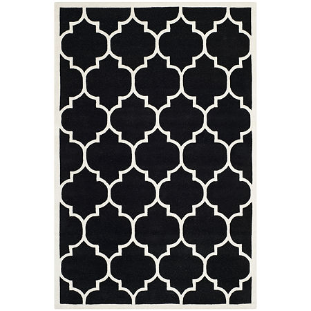 Safavieh Madeline Rug, One Size , Black