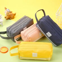 1pc Large Pencil Bag