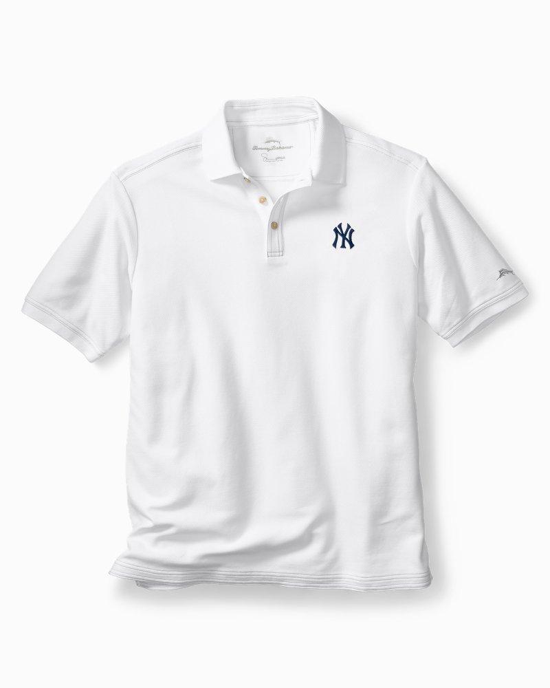 The MLB® Emfielder Polo