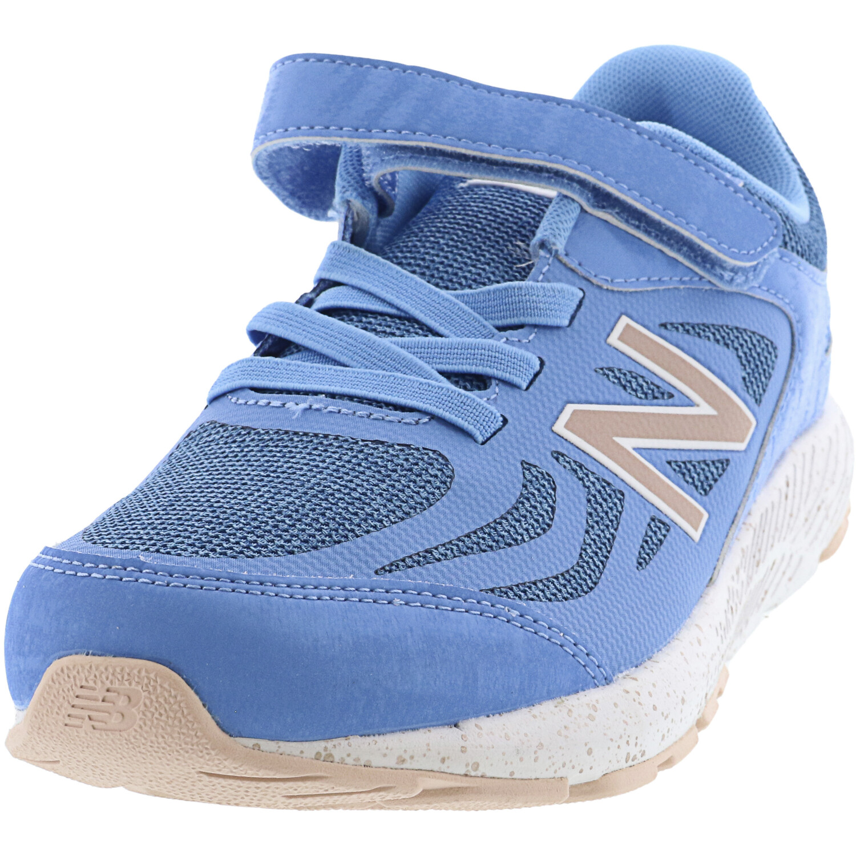 New Balance Boy's Yt519 Cl Ankle-High Mesh Running - 6WW