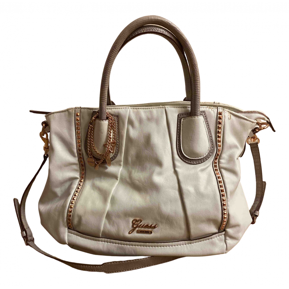 Guess \N Handtasche in Synthetik